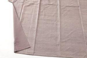矢代仁謹製 手織紬のサブ3画像