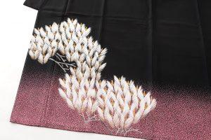 森口華弘作 留袖のサブ1画像