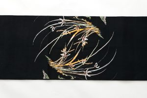 龍村平蔵製 袋帯「蘭香錦」のサブ3画像