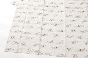 会津からむし織 上布着物のサブ2画像