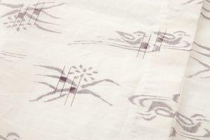 会津からむし織 上布着物のサブ3画像
