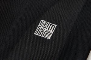 東京染繍大彦製 絽留袖のサブ5画像