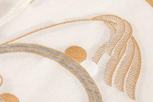 楽風林謹製 夏袋帯のサブ2画像