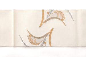 楽風林謹製 夏袋帯のサブ3画像