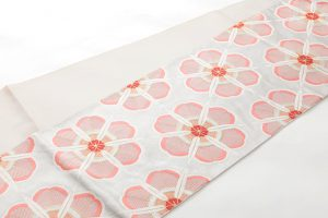 北村武資作 煌彩錦織 袋帯のサブ2画像