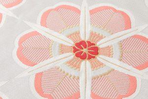 北村武資作 煌彩錦織 袋帯のサブ3画像
