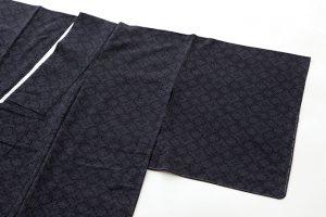 宮古紬 単衣着物のサブ1画像