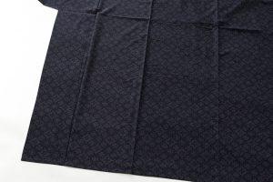 宮古紬 単衣着物のサブ2画像