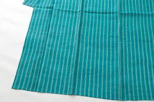 林宗平作 越後上布着物 のサブ2画像