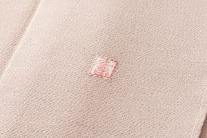 日本工芸会正会員 久呂田明功作 色留袖のサブ5画像