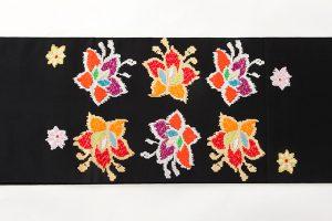 龍村平蔵製 袋帯「モール昌花文」のサブ3画像
