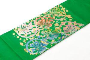 龍村平蔵製 袋帯「王朝華立湧のサブ1画像