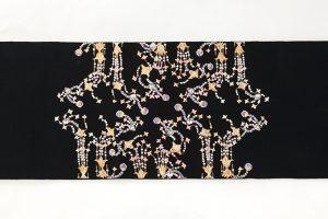 龍村平蔵製 袋帯「千代乃冠錦」のサブ4画像