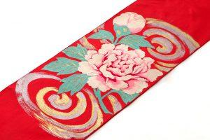 アンティーク 夏本袋帯のサブ1画像