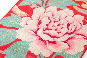 アンティーク 夏本袋帯のサブ2画像