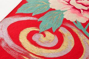 アンティーク 夏本袋帯のサブ3画像