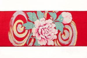 アンティーク 夏本袋帯のサブ4画像
