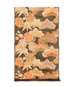小森織物製 丸帯地のメイン画像