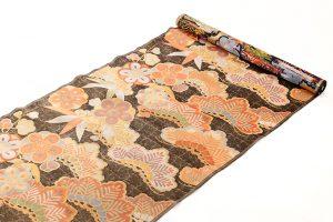 小森織物製 丸帯地のサブ1画像