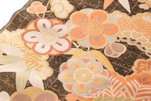 小森織物製 丸帯地のサブ2画像