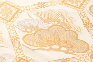 河村織物謹製 丸帯のサブ2画像