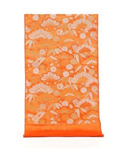 河村織物謹製 丸帯のメイン画像