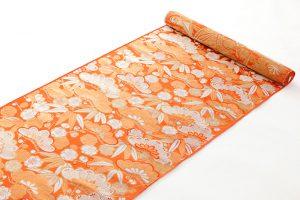 河村織物謹製 丸帯のサブ1画像