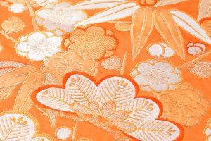 河村織物謹製 丸帯のサブ3画像
