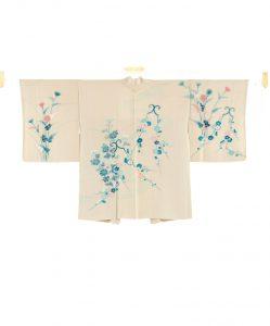 羽田登喜男作 羽織のメイン画像