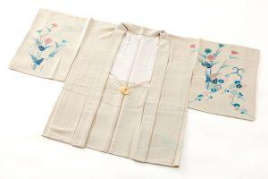 羽田登喜男作 羽織のサブ1画像
