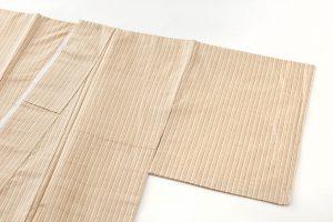人間国宝 北村武資作 羅文帛織着物のサブ1画像