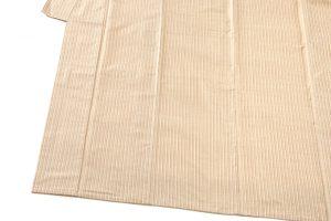 人間国宝 北村武資作 羅文帛織着物のサブ2画像