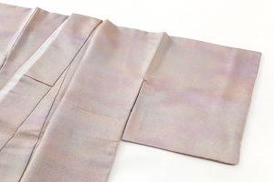 初代久保田一竹作 色留袖のサブ1画像