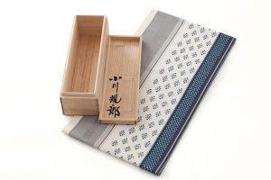 小川規三郎作 献上博多織八寸帯のサブ4画像