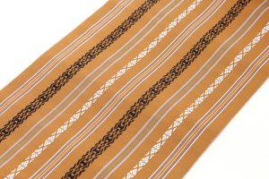 小川規三郎作 献上博多織角帯のサブ3画像