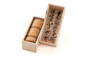 小川規三郎作 献上博多織角帯のサブ4画像