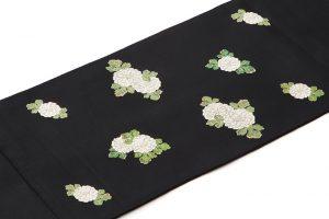 龍村平蔵製 袋帯「盛上菊錦」のサブ1画像