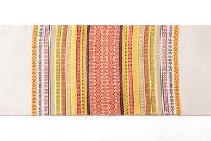 龍村平蔵製 袋帯「太子異文錦」のサブ3画像