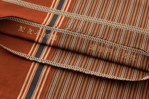 龍村平蔵製 袋帯「弥左衛門間道」のサブ4画像