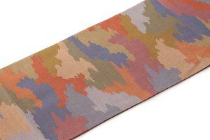 山口伊太郎 袋帯「彩雲文」のサブ1画像