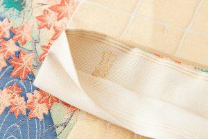 川島織物謹製 本金箔袋帯のサブ4画像