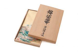 川島織物謹製 本金箔袋帯のサブ5画像