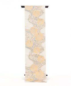 川島織物謹製 本金箔袋帯 ロイヤルシルクのメイン画像