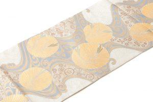 川島織物謹製 本金箔袋帯 ロイヤルシルクのサブ1画像