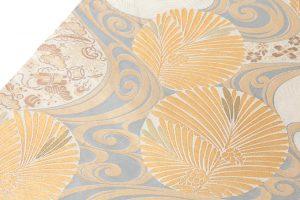 川島織物謹製 本金箔袋帯 ロイヤルシルクのサブ2画像