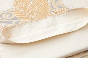 川島織物謹製 本金箔袋帯 ロイヤルシルクのサブ3画像