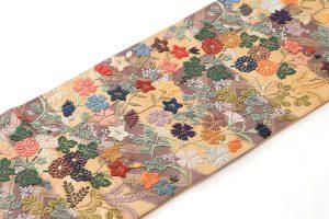 織悦製 袋帯のサブ1画像