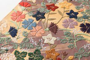 織悦製 袋帯のサブ2画像