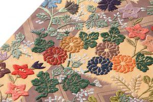 織悦製 袋帯のサブ3画像