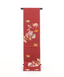 龍村平蔵製 袋帯「春日野」のメイン画像